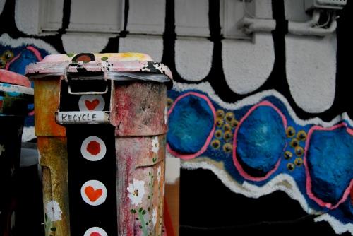 Design Gallery Fiesta Recycle (Ra Lake)