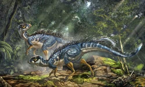 tianyulong-bristly-dinosaur