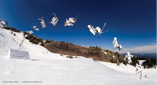 J Olsson - Mt Hood