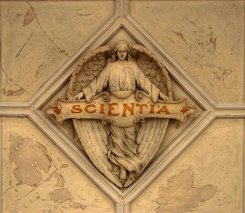 Scientia Pro Publica